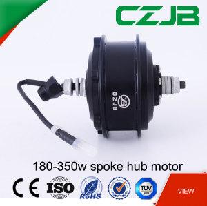JB-92Q e-bike 36v 250w ebike electric wheel hub motor