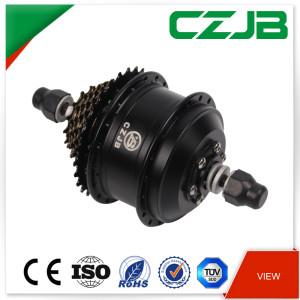 CZJB-75A small 36v 250w ebike brushless gear hub motor