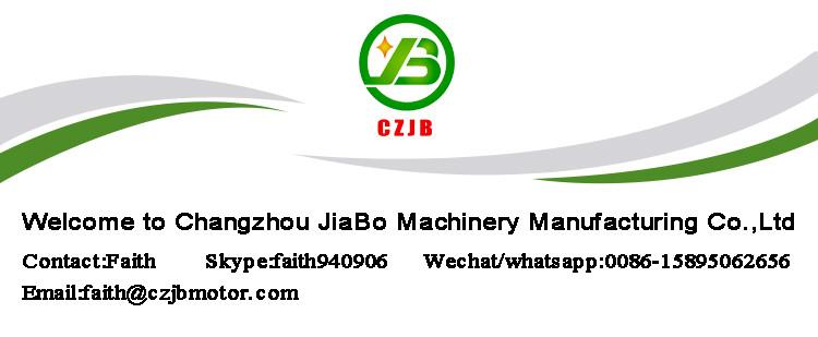 CZJB JB-205-55 3000w brushless electric bike hub motor