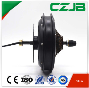 CZJB-205/35 china 48v 1000w e bike brushless hub motor