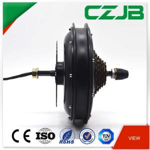 CZJB-205/35 china 48v 1000w e bike brushless hub motor