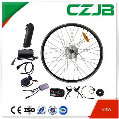 CZJB-92Q front drive electric bike conversion kit 36V 250W