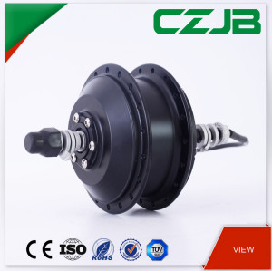 CZJB-92C 250w 350w  Rear Wheel Electric Bike Hub Motor