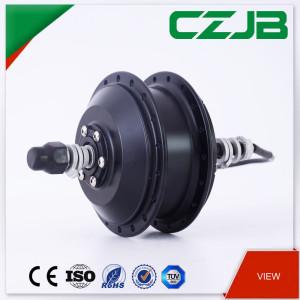 CZJB-92C 250w 350w  Rear Wheel Electric Bike Hub Motor