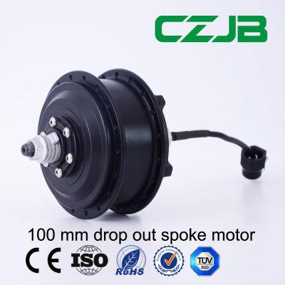 JB-92Q electric bicycle bldc ebike front wheel cute hub motor