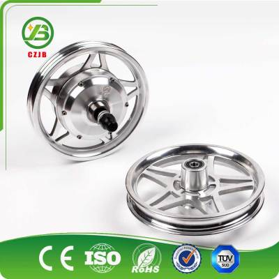 CZJB-92-12 12 inch geared electric bicycle wheel hub motor 36V 250W
