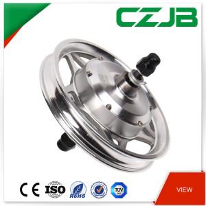 CZJB-92/12'' 36v 250w 12 inch with tyre ebike dc wheel hub motor