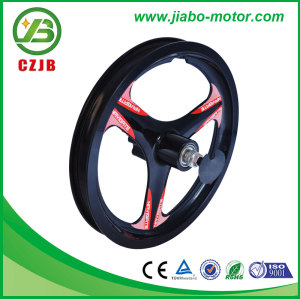 CZJB-90-14 high speed bicycle 350W e-bike black hub Motor