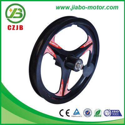 CZJB-90-14 high speed bicycle 350W e-bike black hub Motor