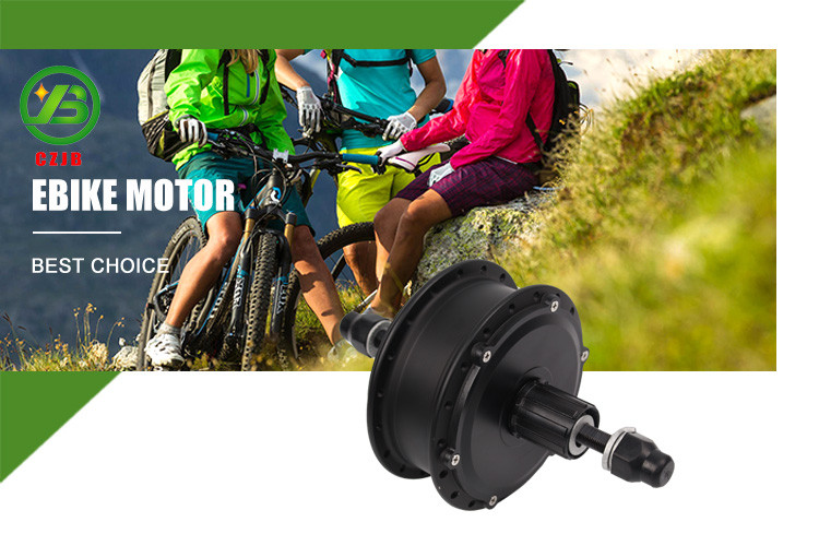bldc geared bicycle motor
