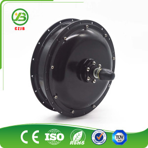 CZJB-205/55 electric vehicle bicycle brushless dc motor 1500w