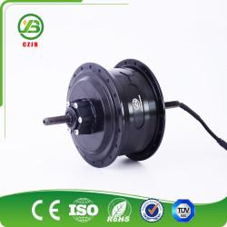 CZJB-104C2 48v 500w Fat Electric Bicycle Brushless Wheel Hub Motor