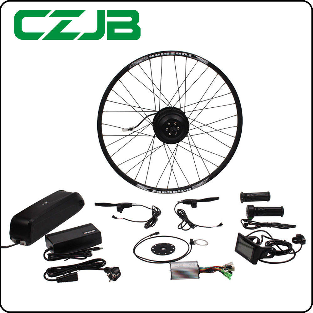 China Electric Bike Conversion Kit Manufacturers Suppliers