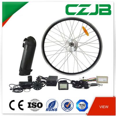 JB-92Q front drive electric bike conversion kit 36V 250W