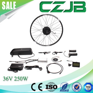 JB-92C electric bike and bicycle motor 700c wheel kit