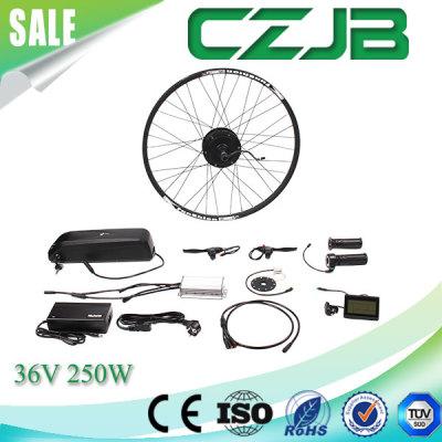 JB-92C electric bike and bicycle motor 700c wheel kit