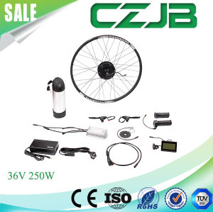 JB-92C conversion kit with battery 36v 250w for electric bicycle prices