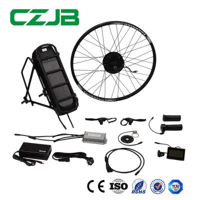 CZJB-92C 36v 250w 350w ebike hub gear motor conversion kit