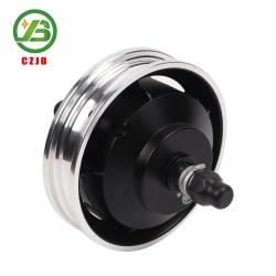 CZJB 10 inch 36v 250w Electric Scooter BLDC Motor