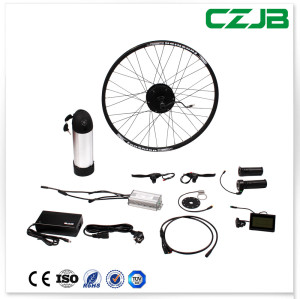 CZJB-92C 36v 250w cheap rear wheel electric bike kit
