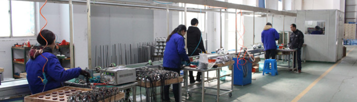 Changzhou JiaBo Machinery Manufacturing Co., Ltd