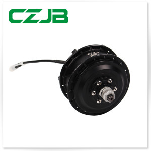 JB-92Q High Torque Low rpm Electric Brushless Hub Motor