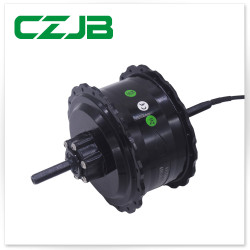 JB-104C2 750watt Brushless Disc Brake Bicycle Electric Hub Motor