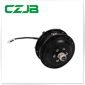 CZJB JB-92Q High Torque Low rpm Electric Brushless Hub Motor