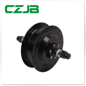 CZJB-104C Wholesale 48v 500w High Torque Electric Bicycle Wheel Hub Motor