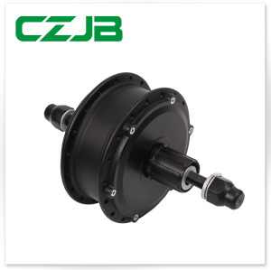 CZJB-92C2 36V 250W Electric Bicycle Wheel Hub Motor with Cassette