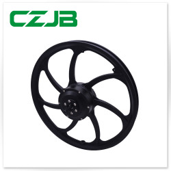 JB-92-20 36v 250w 20inch electric bicycle brushless hub motor