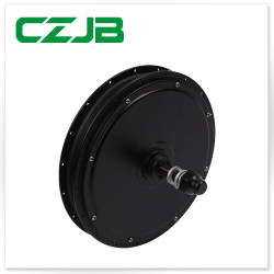 CZJB-205/35 1000w Brushless Electric Bicycle Wheel Hub Motor
