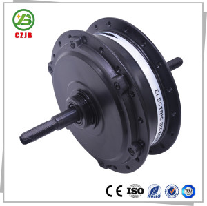 JB-105C CE approved 48v 500w e-bike bldc hub motor