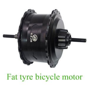 JB-104C2 750w Fat Tire Diy High Torque Brushless E-bike Gear Motor