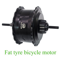 CZJB-104C2 48v 28 inch wheel size e-bike brushless motor 500w