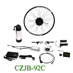 JB-92C Europe 36v 350w Voltage Electric Bike Conversion Kit