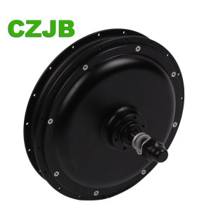 JB-20/35 48v / 60v 20 Inch Brushless Front Electric Bike Wheel Hub Motor 1000W