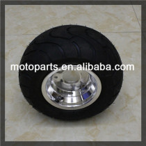 New 13*6.5-6 rim and tire for ATV /dune buggy/minibike
