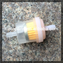 China supplier high performance go kart oil filter factory