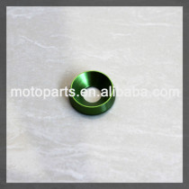 Aluminum Washer 8mm concave hole gaskets for ATV