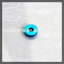 High Quality various type of 6mm red and blue Washer
