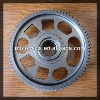 customized Turn the wheel ,Driven gear ,spur gear,worm drive gear