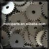 GY6 oil pump gear zero backlash gear
