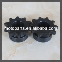 Low Noise Long Working sprocket for kart 10t