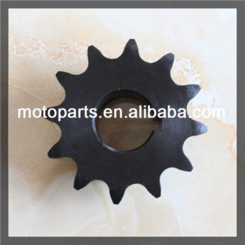 12T #41 chain Engine go kart clutch gear drive sprocket