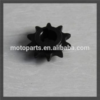 cast iron sprockets 420 Chain 10 Tooth Sprocket for the Baja Mini Bike MB165 & MB200 (Baja Heat, Mini Baja,sprocket