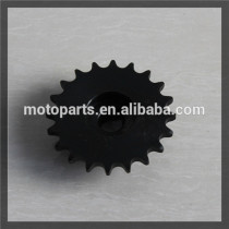 chainsaw sprocket 420 Chain 20 Tooth Sprocket for the Baja Mini Bike bajaj gear and sprocket