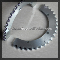go kart sprocket 41T for 428 chain ,500cc racing go kart sprocket go kart car sprocket