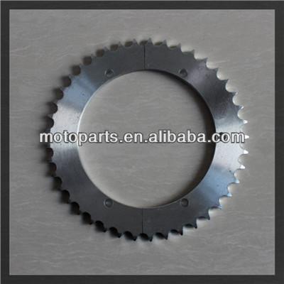 Hub Steel 30-40 50 mm axle kart 428 chain sprocket sprocket