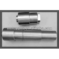 Axle Steel Flexible Drive Shaft/vertical shaft impact crusher electric motor long shaft